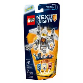 LEGO Nexo Knights Ultimate Lance 70337