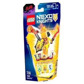 LEGO® Nexo Knights Ultimate Flama 70339