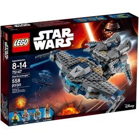 LEGO Star Wars StarScavenger 75147 Itt egy ajánlat található, a bővebben gombra kattintva, további információkat talál a termékről.