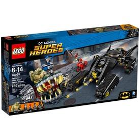 LEGO Super Heroes Batman Gyilkos Krok mocsári csapása 76055 Itt egy ajánlat található, a bővebben gombra kattintva, további információkat talál a termékről.