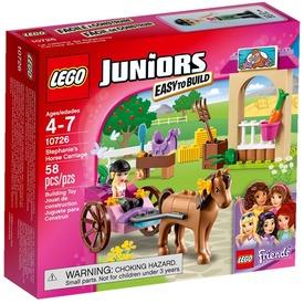 LEGO Juniors Stephanie lovas hintója 10726 Itt egy ajánlat található, a bővebben gombra kattintva, további információkat talál a termékről.