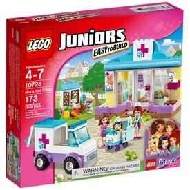 LEGO Juniors Mia állatkórháza 10728 Itt egy ajánlat található, a bővebben gombra kattintva, további információkat talál a termékről.