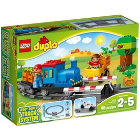 LEGO DUPLO Tologatós vonat 10810 Itt egy ajánlat található, a bővebben gombra kattintva, további információkat talál a termékről.