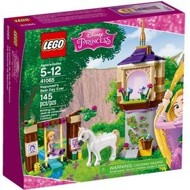 LEGO Disney hercegnők Aranyhaj nagy napja 41065 Itt egy ajánlat található, a bővebben gombra kattintva, további információkat talál a termékről.