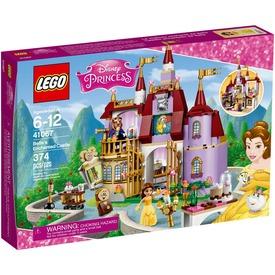 LEGO Disney hercegnők Belle elvarázsolt kastélya 41067 Itt egy ajánlat található, a bővebben gombra kattintva, további információkat talál a termékről.