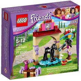 LEGO Friends Kicsikó csutakoló 41123 Itt egy ajánlat található, a bővebben gombra kattintva, további információkat talál a termékről.