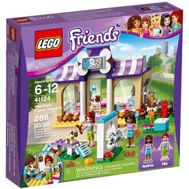 LEGO Friends Heartlake kiskutya gondozó 41124 Itt egy ajánlat található, a bővebben gombra kattintva, további információkat talál a termékről.