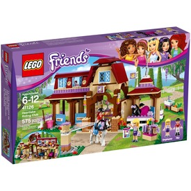 LEGO® Friends Heartlake lovasklub 41126
