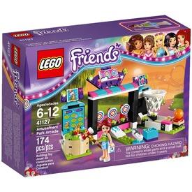 LEGO Friends Vidámparki szórakozás 41127 Itt egy ajánlat található, a bővebben gombra kattintva, további információkat talál a termékről.