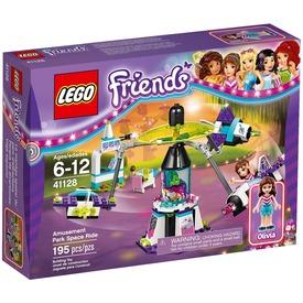 LEGO Friends Vidámparki űrutazás 41128 Itt egy ajánlat található, a bővebben gombra kattintva, további információkat talál a termékről.