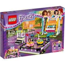 LEGO Friends Vidámparki dodzsem 41133 Itt egy ajánlat található, a bővebben gombra kattintva, további információkat talál a termékről.