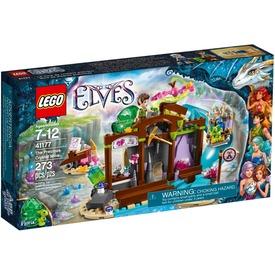LEGO Elves Az értékes kristálybánya 41177 Itt egy ajánlat található, a bővebben gombra kattintva, további információkat talál a termékről.