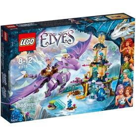 LEGO Elves A sárkány menedékhely 41178 Itt egy ajánlat található, a bővebben gombra kattintva, további információkat talál a termékről.