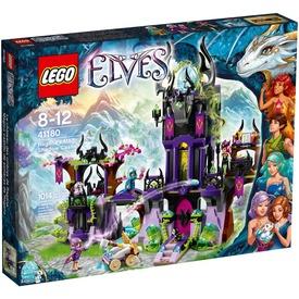 LEGO Elves Ragana bűvös árnyékkastélya 41180 Itt egy ajánlat található, a bővebben gombra kattintva, további információkat talál a termékről.