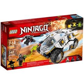 LEGO Ninjago Titán nindzsanyűvő 70588 Itt egy ajánlat található, a bővebben gombra kattintva, további információkat talál a termékről.