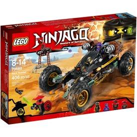 LEGO Ninjago Sziklajáró 70589 Itt egy ajánlat található, a bővebben gombra kattintva, további információkat talál a termékről.