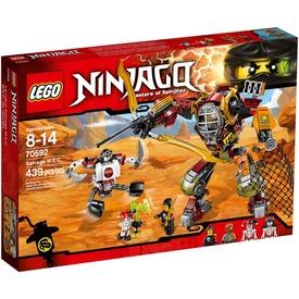 LEGO Ninjago M. E. C. mentő 70592 Itt egy ajánlat található, a bővebben gombra kattintva, további információkat talál a termékről.