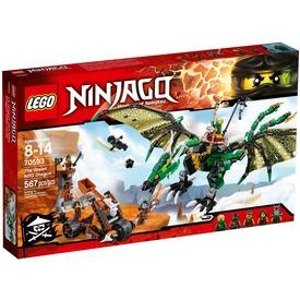 LEGO Ninjago A zöld NRG sárkány 70593 Itt egy ajánlat található, a bővebben gombra kattintva, további információkat talál a termékről.