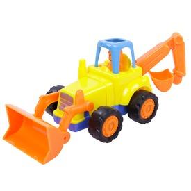 Cartoon Truck lendkerekes traktor - többféle Itt egy ajánlat található, a bővebben gombra kattintva, további információkat talál a termékről.