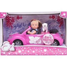 Évi Love baba Volkswagen autóval készlet - 12 cm Itt egy ajánlat található, a bővebben gombra kattintva, további információkat talál a termékről.