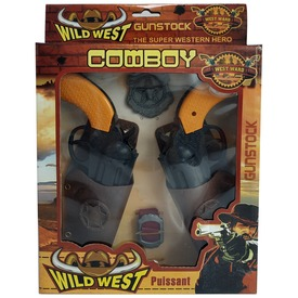 Cowboy páros pisztoly készlet Itt egy ajánlat található, a bővebben gombra kattintva, további információkat talál a termékről.