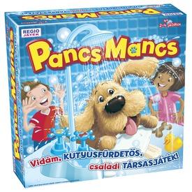 Pancs Mancs társasjáték Itt egy ajánlat található, a bővebben gombra kattintva, további információkat talál a termékről.