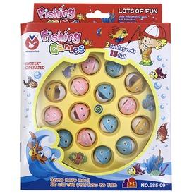Horgász játék - kicsi Itt egy ajánlat található, a bővebben gombra kattintva, további információkat talál a termékről.