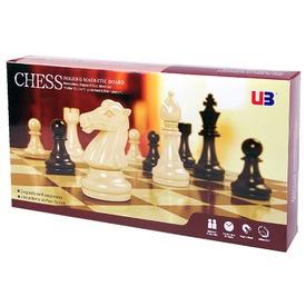 Mágneses sakk és dámajáték készlet Itt egy ajánlat található, a bővebben gombra kattintva, további információkat talál a termékről.