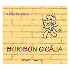 Marék Veronika: Boribon cicája