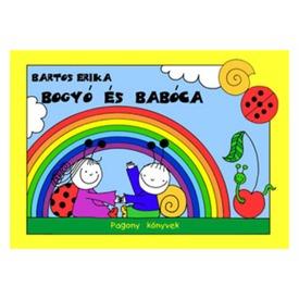Bartos Erika: Bogyó és Babóca Itt egy ajánlat található, a bővebben gombra kattintva, további információkat talál a termékről.