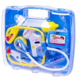 Doktor készlet táskában hangokkal