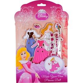 Disney hercegnők öltöztethető baba készítő készlet Itt egy ajánlat található, a bővebben gombra kattintva, további információkat talál a termékről.