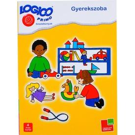 Logico Primo Gyerekszoba Itt egy ajánlat található, a bővebben gombra kattintva, további információkat talál a termékről.