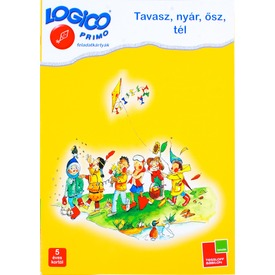 Logico Primo - Tavasz, nyár, ősz, tél