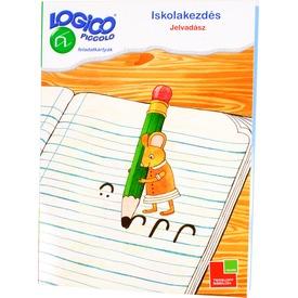 LOGICO Piccolo 3304 - Iskolakezdés: Jelvadász