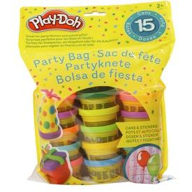 Play-Doh gyurma 15 darabos Party készlet