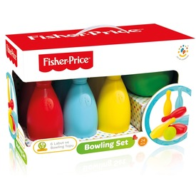 Fisher-Price teke készlet Itt egy ajánlat található, a bővebben gombra kattintva, további információkat talál a termékről.