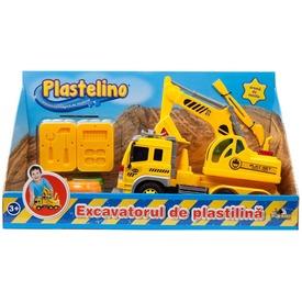 Plastelino építőmester gyurmakészlet Itt egy ajánlat található, a bővebben gombra kattintva, további információkat talál a termékről.