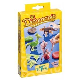 Dínómánia dinoszaurusz készítő készlet Itt egy ajánlat található, a bővebben gombra kattintva, további információkat talál a termékről.