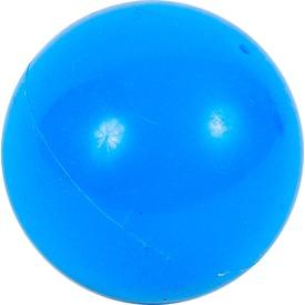 Színes tömör labda - 6 cm, többféle