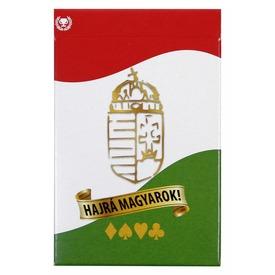 Hajrá magyarok francia kártya arcfestővel Itt egy ajánlat található, a bővebben gombra kattintva, további információkat talál a termékről.