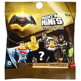 Batman vs Superman mini figurák DNW