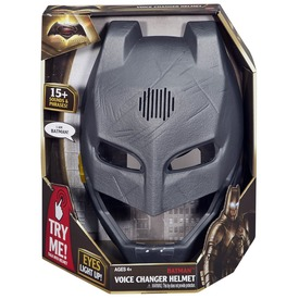 Batman vs Superman hangváltoztató maszk DHY Itt egy ajánlat található, a bővebben gombra kattintva, további információkat talál a termékről.