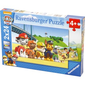 Mancs őrjárat 2 x 24 darabos puzzle Itt egy ajánlat található, a bővebben gombra kattintva, további információkat talál a termékről.