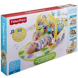 Fisher-Price autós babafoglalkoztató Itt egy ajánlat található, a bővebben gombra kattintva, további információkat talál a termékről.