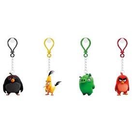Angry Birds műanyag kulcstartó - 5 cm, többféle Itt egy ajánlat található, a bővebben gombra kattintva, további információkat talál a termékről.