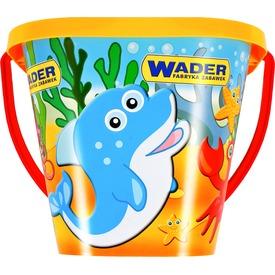 Wader Szögletes homokozó vödör Itt egy ajánlat található, a bővebben gombra kattintva, további információkat talál a termékről.