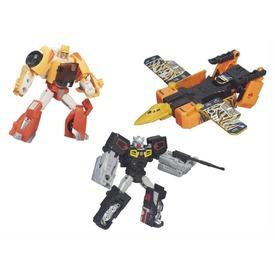 Transformers Generations robot - 7 cm, többféle