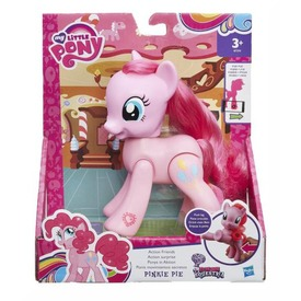 My little pony Fedezd fel B