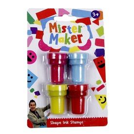 Mister Maker nyomdakészlet Itt egy ajánlat található, a bővebben gombra kattintva, további információkat talál a termékről.